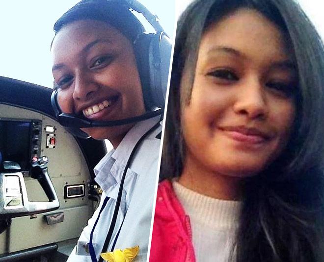 anupriya lakra first tribal woman to become pilot main