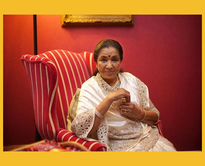 asha bhosle birthday lesser known facts about her main