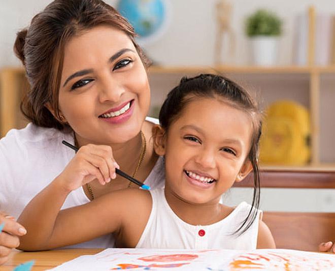 big role in raising children main
