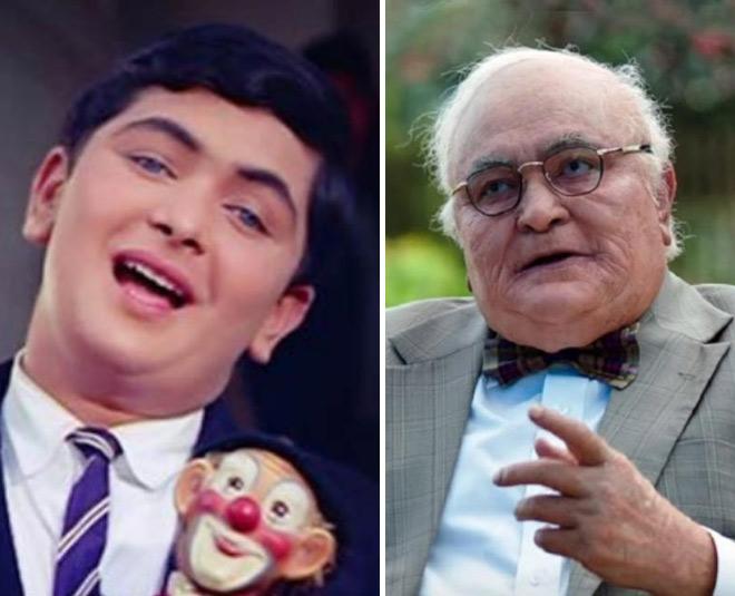 Birthday Special: Rishi Kapoor Met Neetu Kapoor's Parents For ...