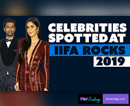 bollywood big celebrities spotted at iifa awards  thumb