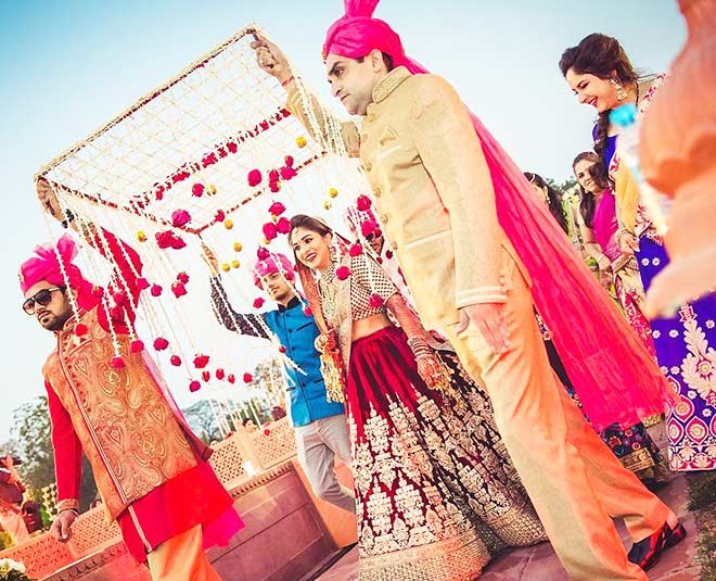 bridal chadar design ideas for a memorable Main