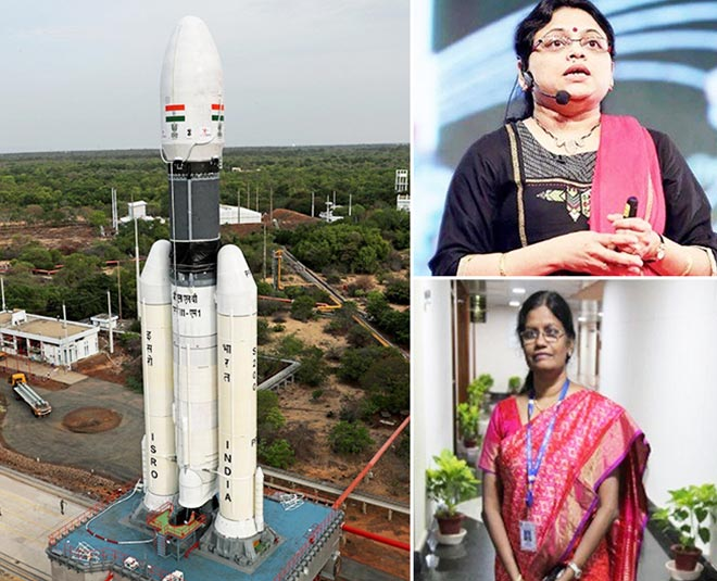 chandrayaan  women scientist Main