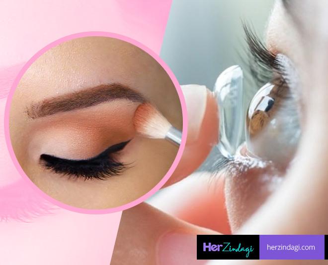 contact lenses main