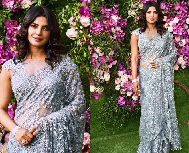 easy tips to look slim and fit in a saree inside