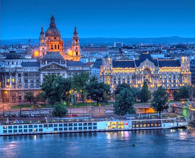 europe tour packages from vienna main