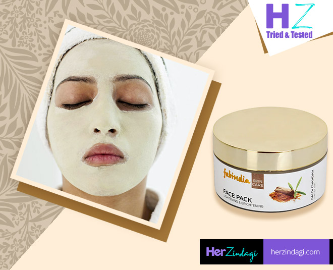 fabindia face pack for oily skin main