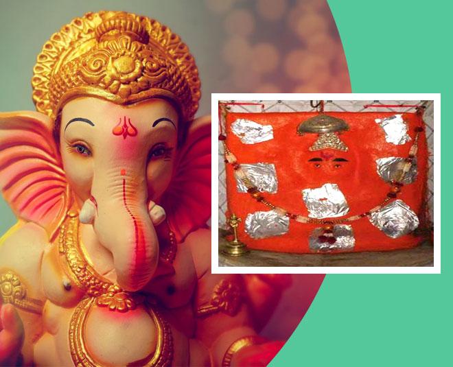 ganesh hanuman are worshipped together main