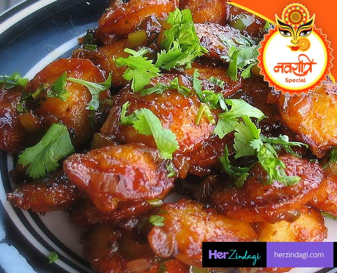 how to cook chilli idli manchurian main