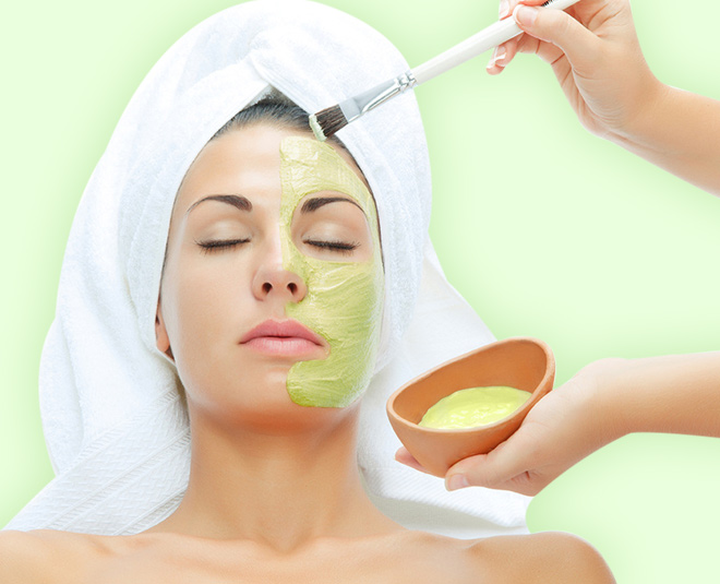 how to use neem face pack on face