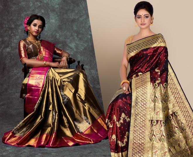 how to wash mysore silk saree main