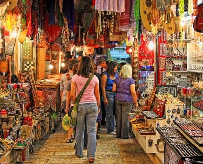 jaipur is famous for which items main