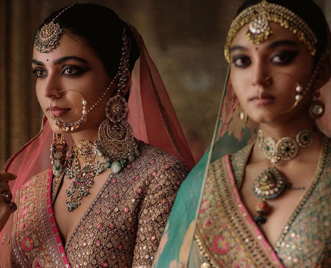 jewellery latest sabya
