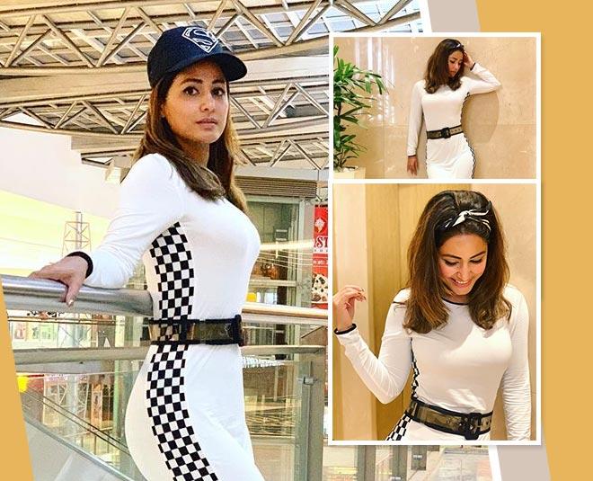 kasautii zindagii kay  komolika hina looks gorgeous in white stylish outfit main