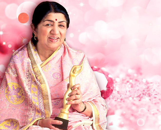lata mangeshkar lesser known and interesting facts about her main