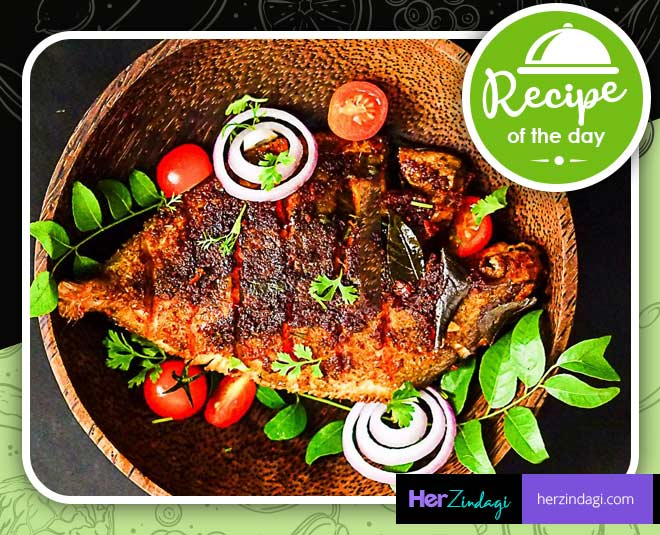 make crispy fish fry at home main