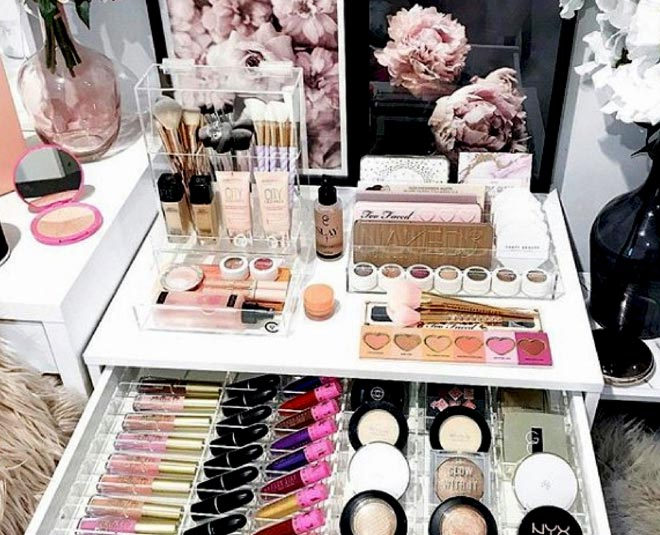 makeup organizer ideas that will transform your beauty routine main