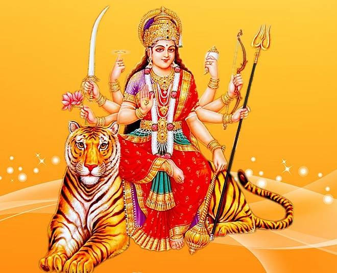 navratri  colors by astrologer