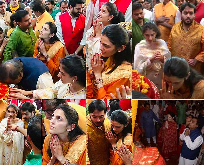 new pictures of nita ambani and shloka ambani