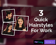party hairstyles for medium hair indian
