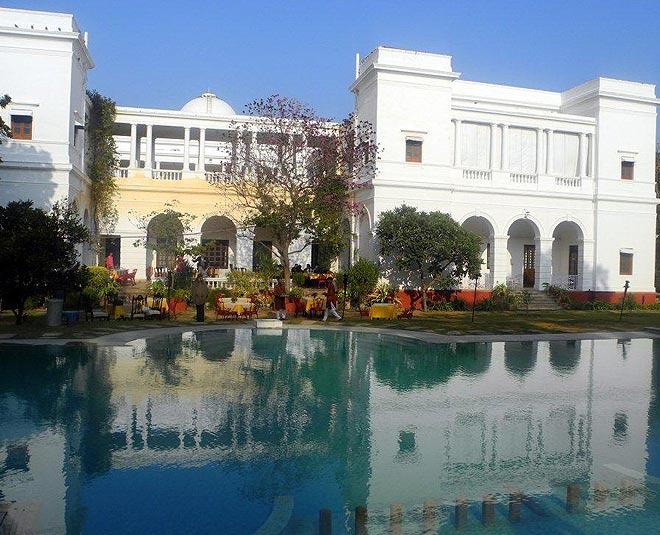 pataudi palace interior