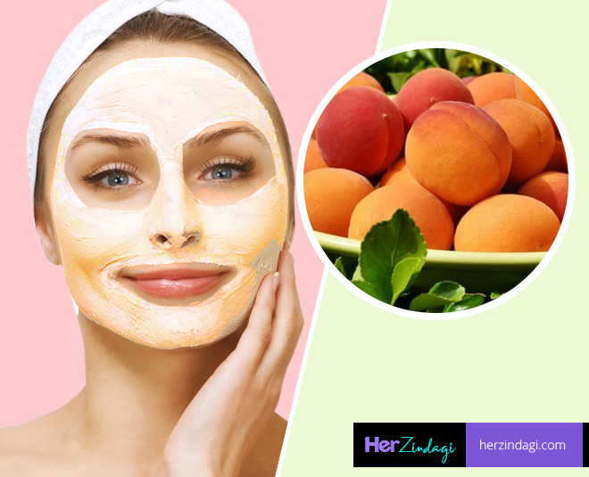 peach face pack main