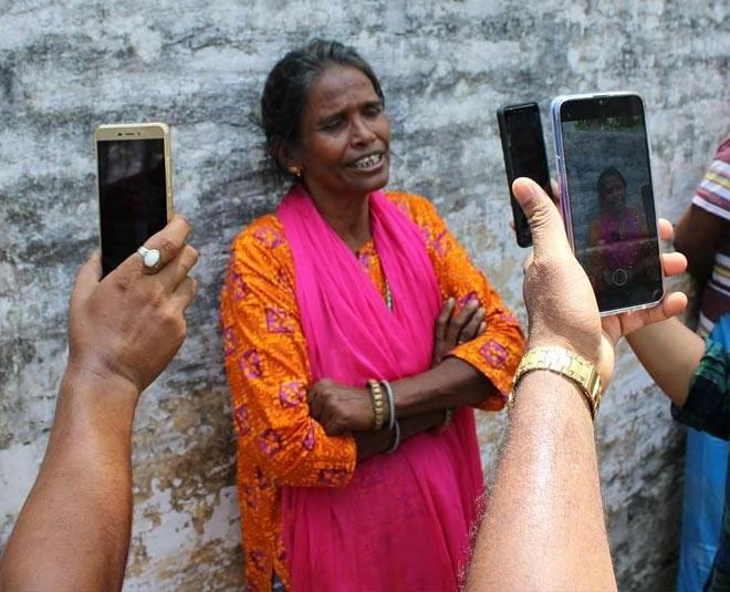 Ranu Mondal's Daughter Makes Shocking Revelations About