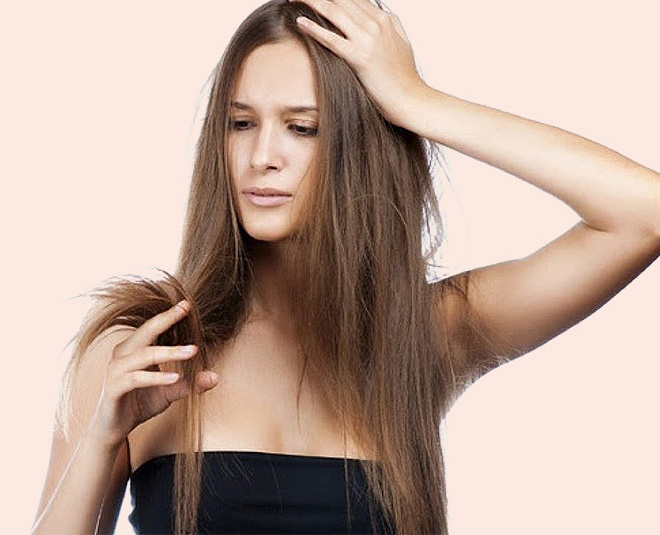 remedies for split ends main