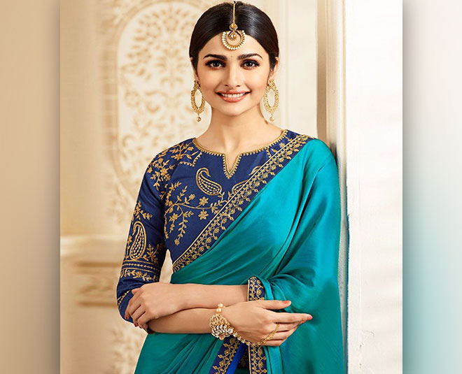 sarees will never run out of fashion Main