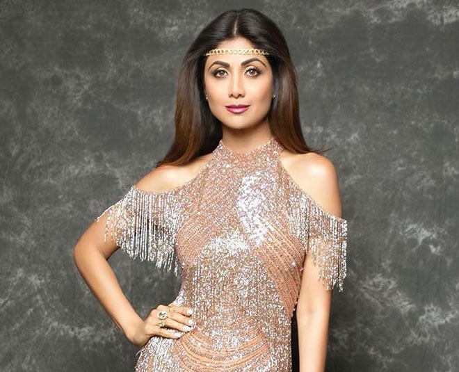 shilpa shetty beautiful hair main