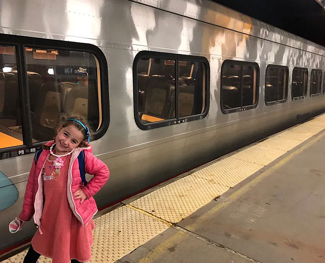 some tips for travelling by train with children main