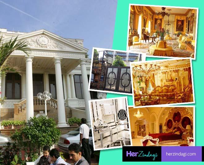 Shah Rukh Khan Birthday Special: Inside Mannat, King Khan's ...