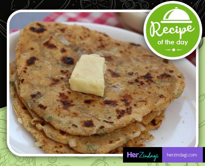 suji paratha recipe main