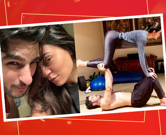 sushmita sen shares video of exercise with boyfriend rohman shawl main
