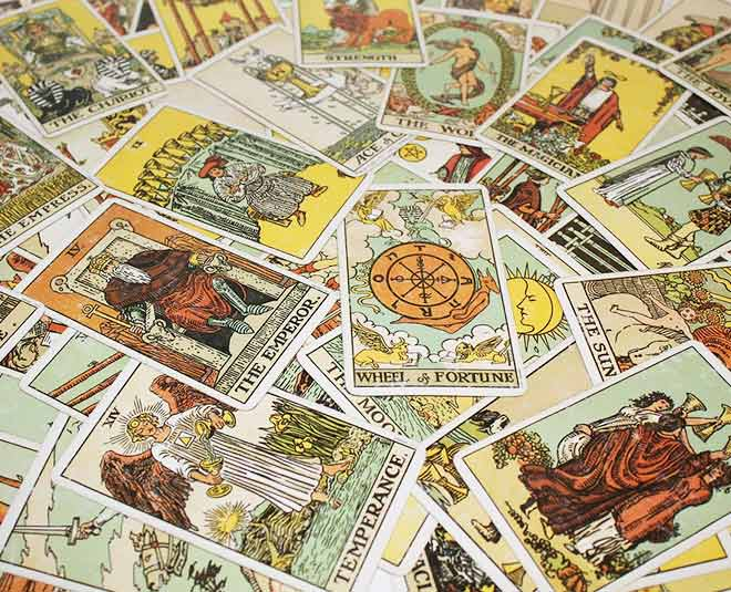 Taurus Weekly Horoscope 7 - 13 October, 12222