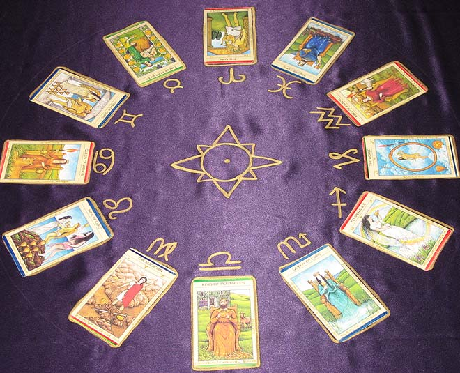 tarot cards prediction for marriage