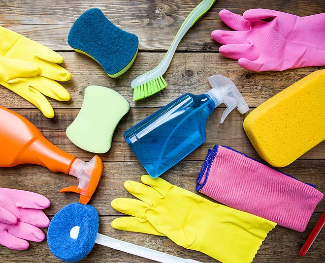 things you should clean every single day main