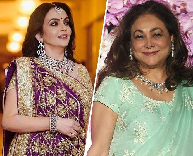 tina ambani  most expensive sarees