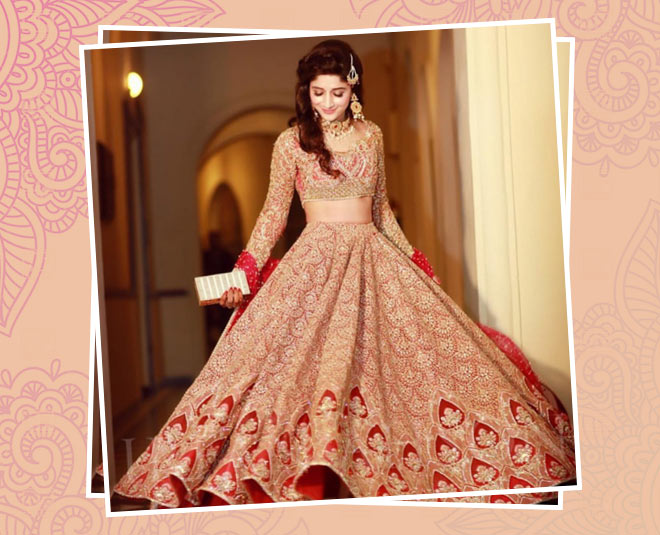 try these lehengas main