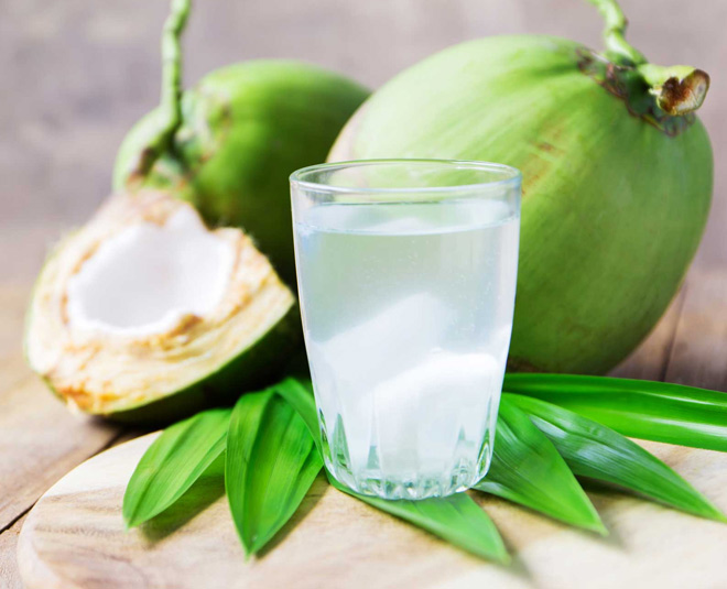 Here Is How You Can Make Coconut Water A Part Of Your Skincare Routine