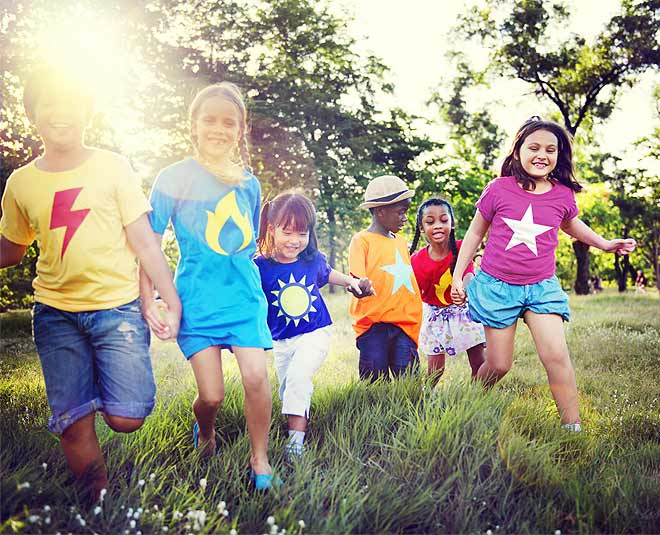 ways to make your child physically active main