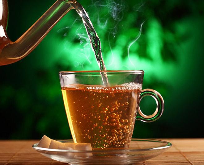Prepare Guava Leaves Tea
