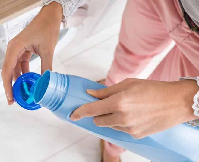 amazing use of fabric softener tips