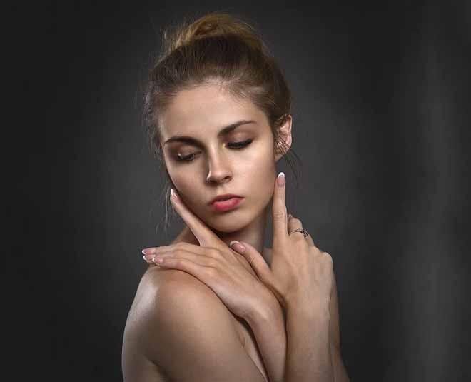 beauty care face