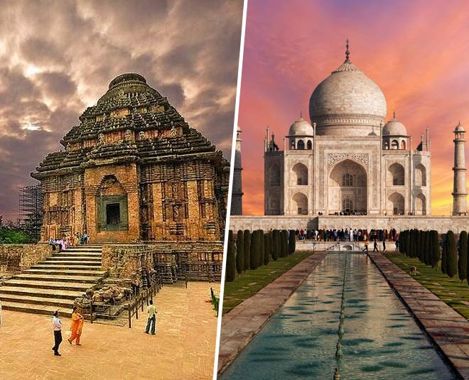 best architectural buildings in india