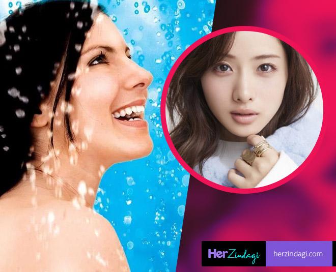 best bathing in the world japanese