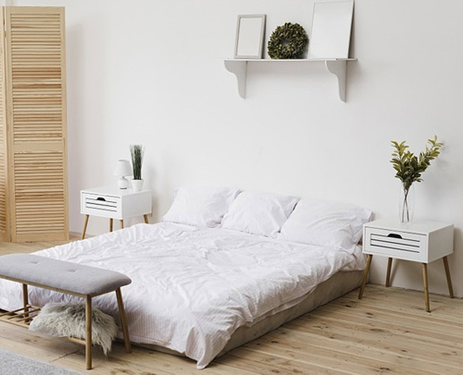 clean your bedroom easily tips