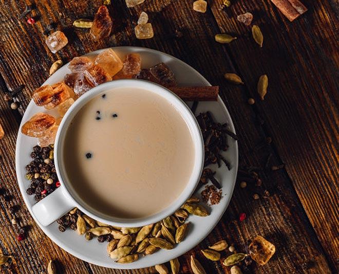 clove tea for health
