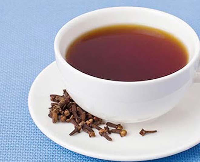 cloves laung chai