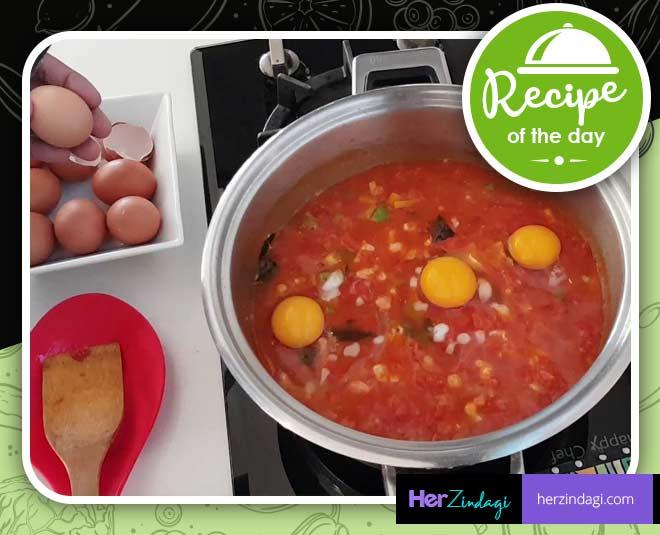 egg chutney easy recipe at home tips